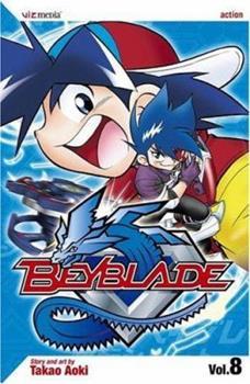 Beyblade - Book #8 of the Beyblade