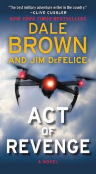 Act of Revenge 0062411322 Book Cover