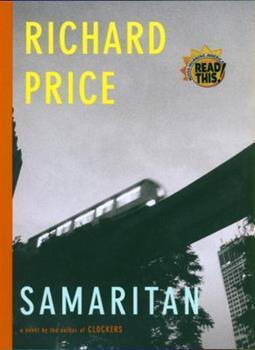 Samaritan 1400041821 Book Cover