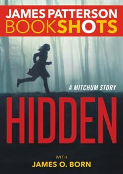 Hidden 0316317268 Book Cover