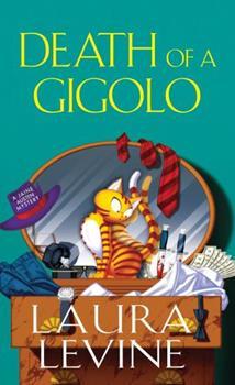 Death of a Gigolo 1496708520 Book Cover