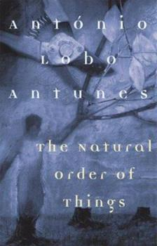 The Natural Order of Things 0802138136 Book Cover