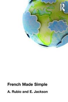 French (Made Simple Books) 0385086911 Book Cover