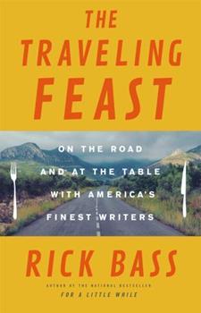 Sur la route et en cuisine avec mes héros 0316381233 Book Cover