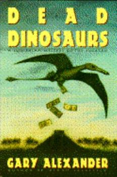 Dead Dinosaurs 0385468962 Book Cover