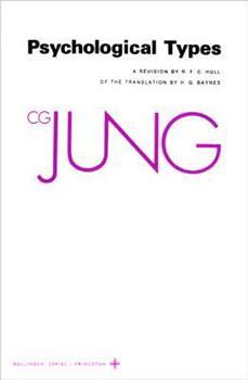 Psychologische Typen 0691018138 Book Cover