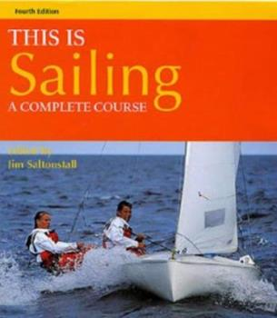 This Is Sailing (This Is) 0713663596 Book Cover
