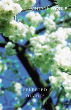Paperback Selected Diaries Book