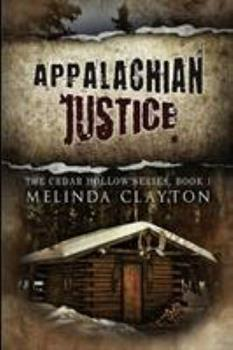 Appalachian Justice 1935407929 Book Cover