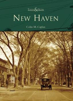 New Haven - Book  of the  and Now