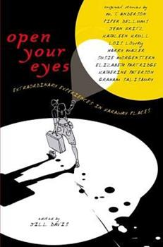 Open Your Eyes 0670036161 Book Cover