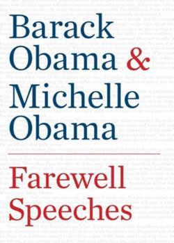 Paperback Farewell Speeches Book