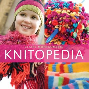 Knitopedia 1408124769 Book Cover