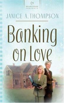 Banking on Love - Book #4 of the Texas Weddings