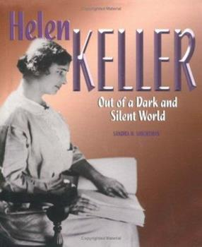 Helen Keller - Book  of the Gateway Biographies