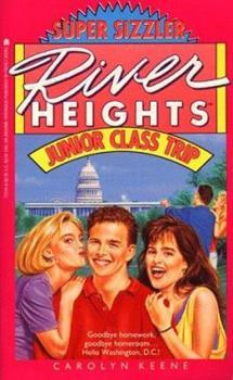 Mass Market Paperback Junior Class Trip (River Heights #20) Book
