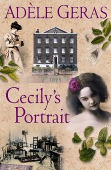 Cecily's Portrait 079452334X Book Cover