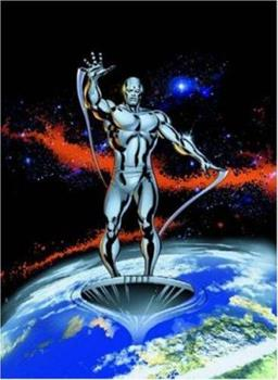 Essential Silver Surfer, Vol. 1 (Marvel Essentials) - Book  of the Essential Marvel