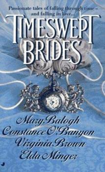 Timeswept Brides 0515118915 Book Cover
