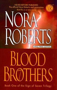 Blood Brothers: Number 1 in series