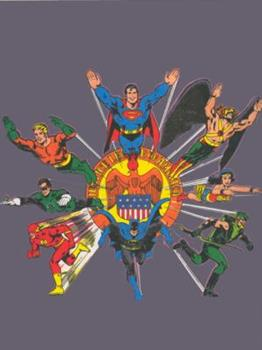 Justice League of America Archives, Vol. 10 - Book  of the DC Archive Editions