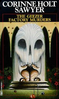 Geezer Factory Murders 1556114974 Book Cover