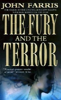 The Fury and the Terror - Book #2 of the Fury