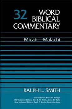 Micah-Malachi - Book  of the Word Biblical Themes