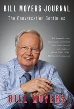 Bill Moyers Journal 1595586245 Book Cover