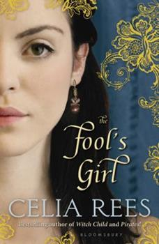 The Fool's Girl 1599904861 Book Cover