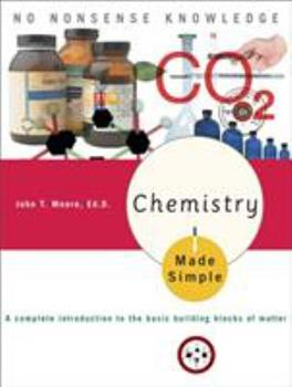 Chemistry Made Simple - Book  of the Made Simple