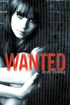 Hardcover Wanted Book