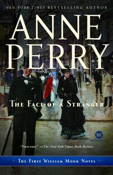 The Face of a Stranger 0804108587 Book Cover