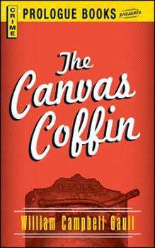 Canvas Coffin 144055790X Book Cover