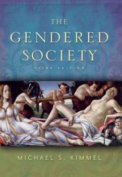 Paperback The Gendered Society Book