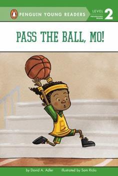 Pass the Ball, Mo! - Book  of the Mo Jackson