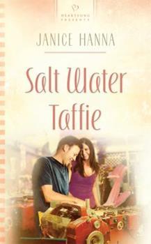 Salt Water Taffie - Book #1 of the Boardwalk Brides