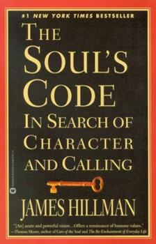 Paperback The Soul's Code: In Search of Character and Calling Book