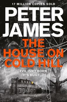 The House on Cold Hill 1447290674 Book Cover