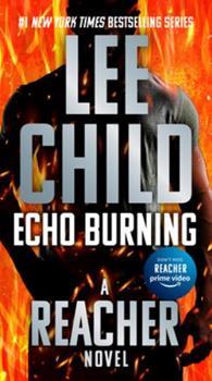 Paperback Echo Burning Book