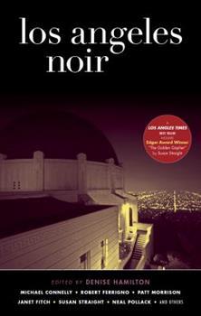 Los Angeles Noir - Book  of the Akashic noir