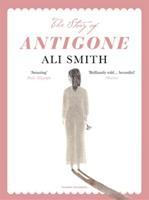 The Story of Antigone 1782690166 Book Cover