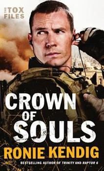 Crown of Souls - Book #2 of the Tox Files