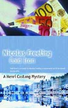 Cold Iron (A Henri Castang Mystery) 0670811807 Book Cover