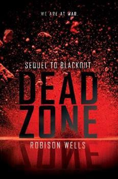 Dead Zone 006227502X Book Cover