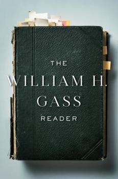 The William H. Gass Reader 1101873345 Book Cover