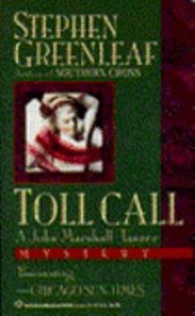 Toll Call 0345353498 Book Cover