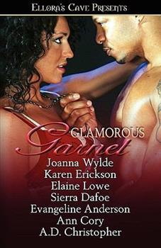 Glamorous Garnet - Book  of the Garnet