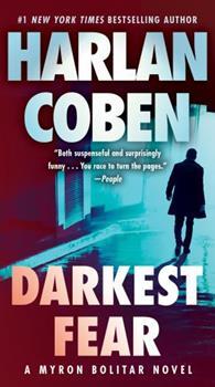 Darkest Fear 0440246202 Book Cover