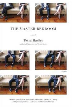 The Master Bedroom 0312427972 Book Cover
